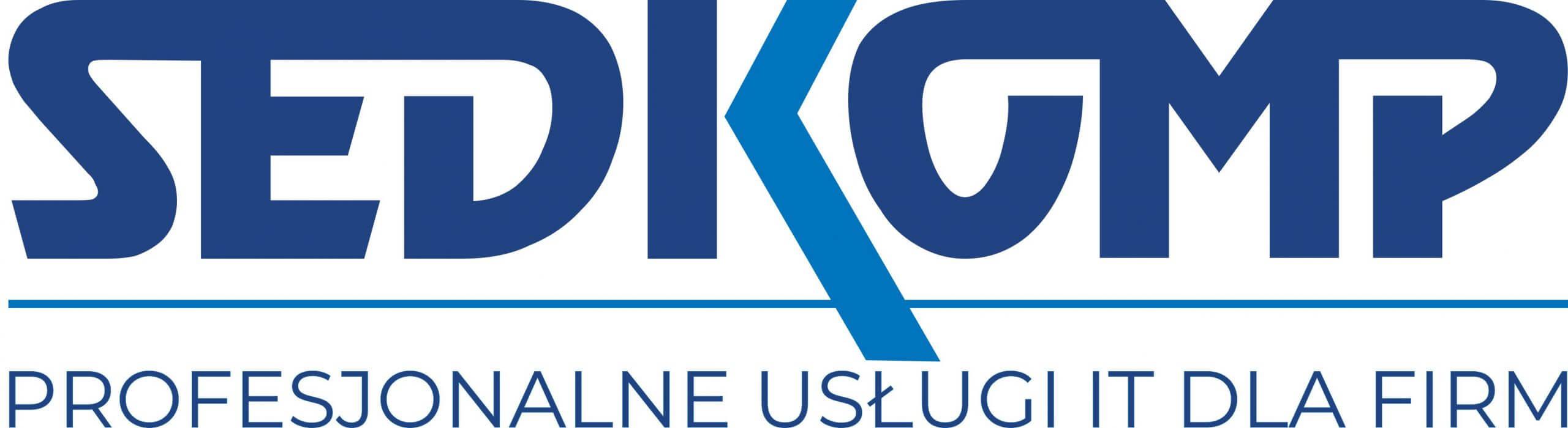 logo Sedkomp
